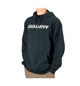 Bauer Core Fleece Hoody Black SR