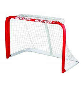 "Bauer mini steel goal 36"""