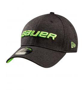 Bauer Color Pop 3930 Cap Balck/Lime