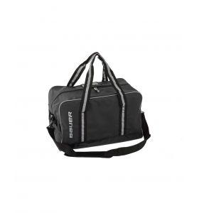 Bauer BG Team Duffle Bag S21 Black