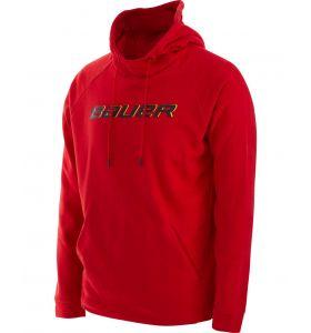 Bauer Vapor Hoody YTH Red
