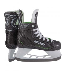 Bauer X-LS Skate Jr