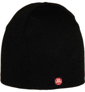 Viking Noma Hat Black