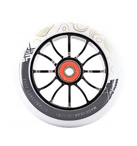 mgp 110mm Force wheel Silver