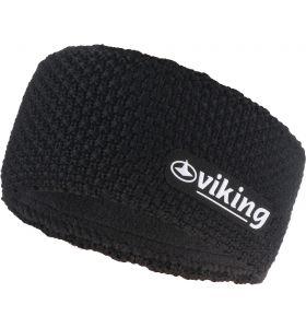 Viking Berg Headband Black