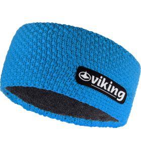 Viking Berg Headband Blue