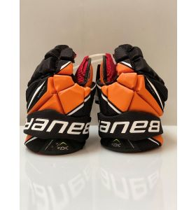 Bauer Vapor 2X Pro SR Black/Orange