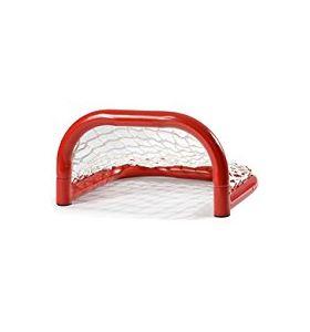 Blue Sport Skill Steel Goal