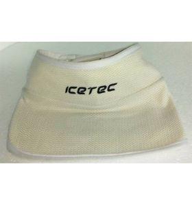 Icetec Neckprotector Wit