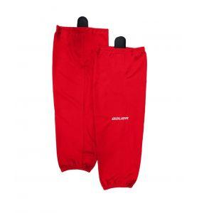 Bauer Practice sock 600 / Flex Sock Red YTH