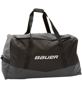 Bauer BG Core Wheelbag SR Black