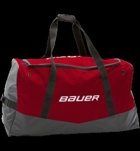 Bauer BG Core Carrybag Black/Red JR