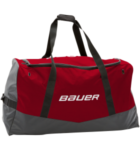 Bauer BG Core Carrybag Black/Red SR