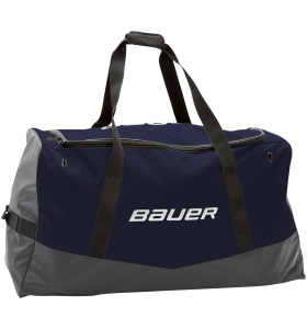Bauer BG Core Wheelbag JR Navy