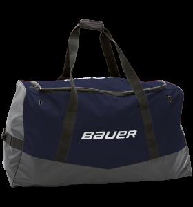 Bauer BG Core Wheelbag SR Navy