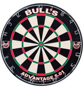 Bulls Advantage 5.01