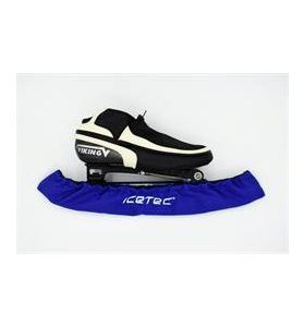 Icetec schaatshoes Blauw M