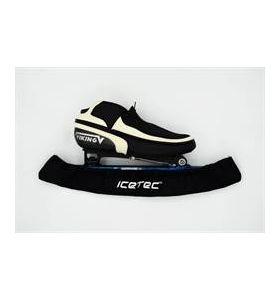 Icetec schaatshoes zwart L