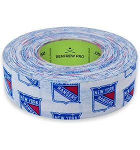 Renfrew sticktape NHL NY Rangers Medium