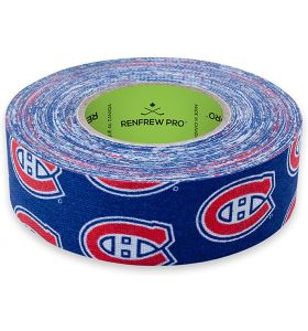 Renfrew sticktape NHL Montreal Canadiens Medium