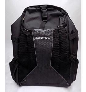 Icetec Backpack zwart