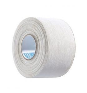 Sporttape wit breed 38 mm x 13.7 m