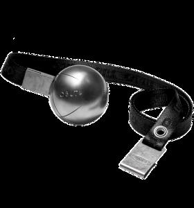 Obut magnetische bouleraper zwarte band