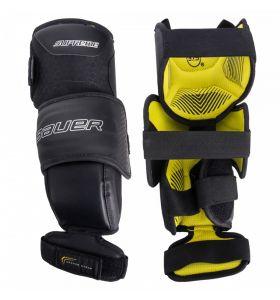 Bauer Supreme knee guard s18 JR