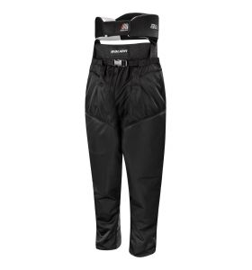 Bauer officials pant with int. girdle L