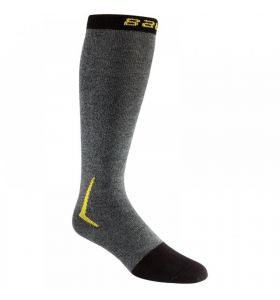 Bauer Elite Cut Resistant Sock NEW