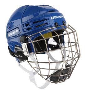 Bauer Re-akt 75 Combo Blue