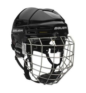 Bauer Re-act 75 Combo Black