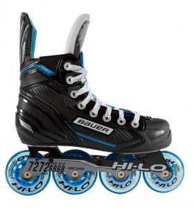 Bauer RSX Skate SR