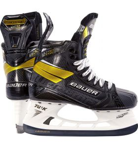 Bauer Supreme Ultrasonic Skate Int Fit 2