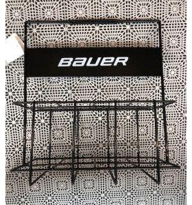 Bauer Metal Tray 8 Bidons