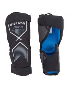 Bauer GSX Knee Guard JR