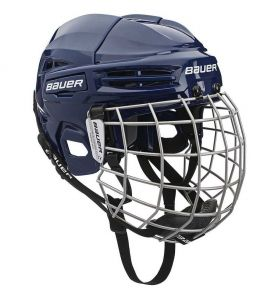 Bauer HH IMS 5.0 Combo Navy