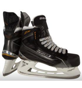 Bauer Supreme MX3 Skate JR
