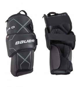 Bauer Pro Knee Guard SR