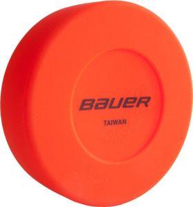 Bauer streethockey puck
