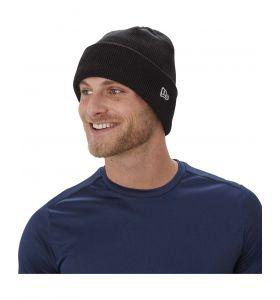 Bauer Team Knit Toque Hat Black