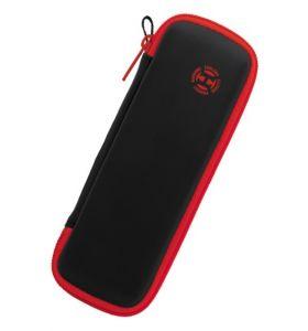 Harrows Blaze Wallet Red