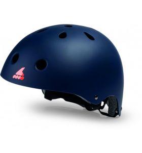 Rollerblade RB JR Helmet Midnight Blue