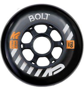 K2 Bolt Wiel 4pack 90mm 85A