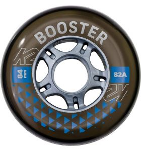 K2 Booster Wheel 4Pack 72mm 80A