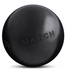 Obut Match Black