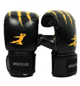 Bruce Lee Signature Bag Gloves