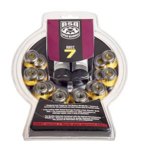 BSB abec 7 lagers