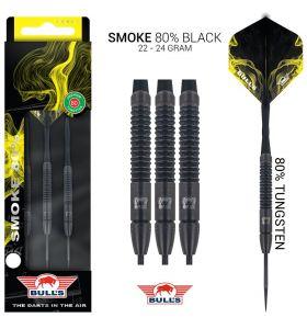 Bulls Smoke 80% Black