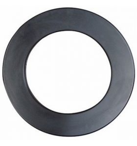 Bull's dartboard surround zwart